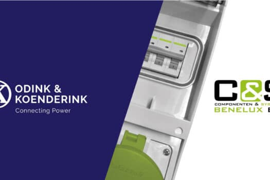 Consortium C&S Benelux/Odink & Koenderink wint Europese aanbesteding netwerkaansluitingen