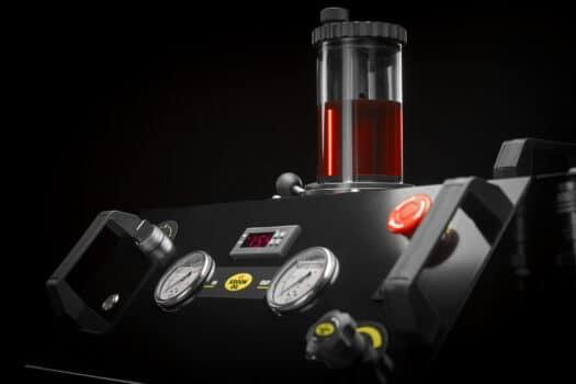 Powerflush TPE uitgebreid met Engine Flush