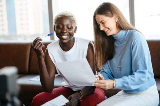 Bramer ge-audit op Prestatieladder Socialer Ondernemen