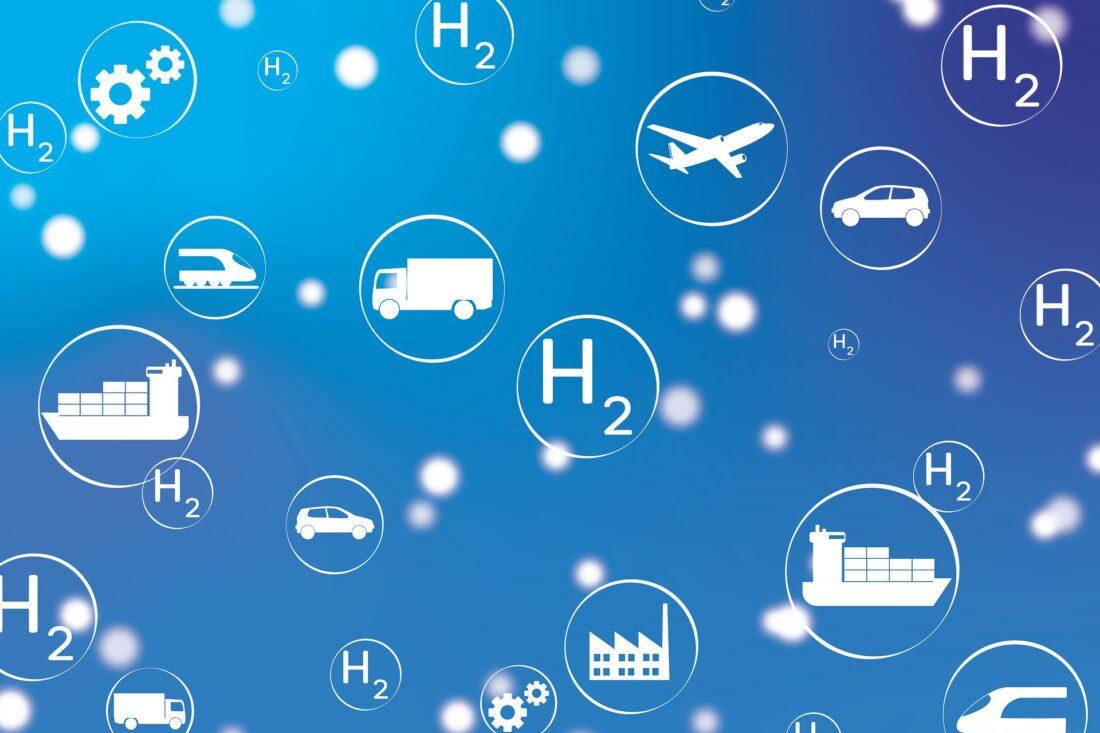 Cleantech Regio zet in op waterstof